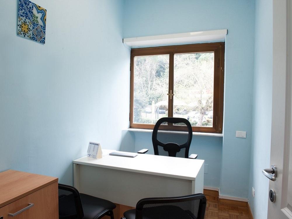 Center Office Service | Affitto uffici arredati a Roma